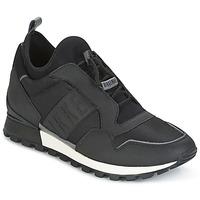 Skor Herr Sneakers Bikkembergs FEND-ER 942 Svart