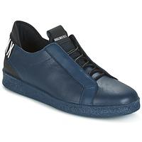 Skor Herr Sneakers Bikkembergs BEST 873 Blå