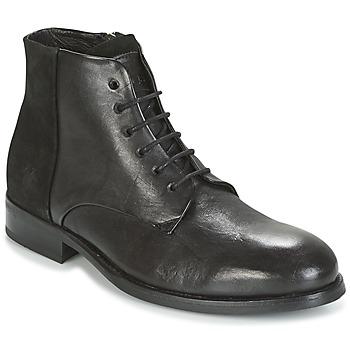 Skor Herr Boots Kost MODER Svart