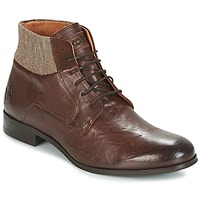 Skor Herr Boots Kost CRIOL V3 Brun