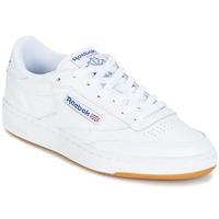 Skor Sneakers Reebok Classic CLUB C 85 Vit