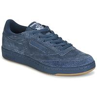 Skor Sneakers Reebok Classic CLUB C 85 SG Blå