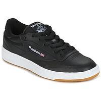 Skor Sneakers Reebok Classic CLUB C 85 C Svart
