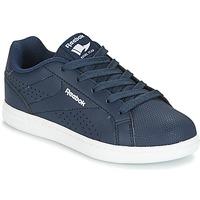 Skor Pojk Sneakers Reebok Classic REEBOK ROYAL COMPLE Marin