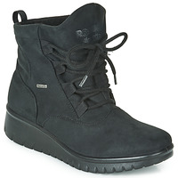 Skor Dam Boots Romika Westland VARESE N08 Svart
