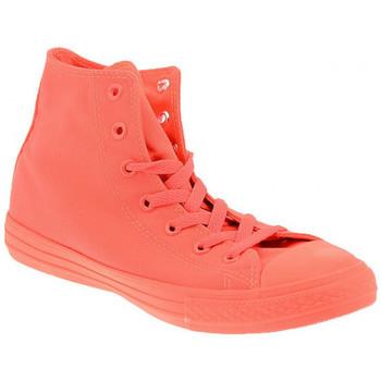 Skor Barn Höga sneakers Converse  Flerfärgad