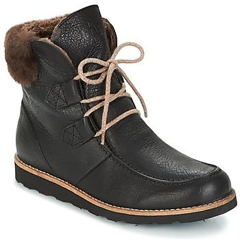 Skor Dam Boots TBS ARIANA Svart