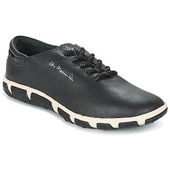 Skor Dam Sneakers TBS JAZARU Svart