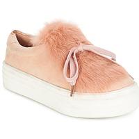 Skor Dam Sneakers Coolway PLUTON Rosa