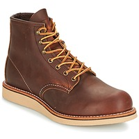 Skor Herr Boots Red Wing ROVER Brun