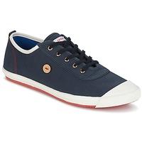 Skor Herr Sneakers Faguo OAK01 Marin