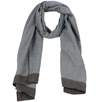 Accessoarer textil Antik Batik ZOE Blå / Brun 350x350