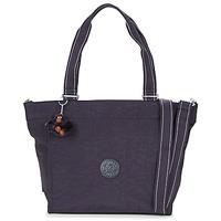 Väskor Dam Shoppingväskor Kipling NEW SHOPPER Violett