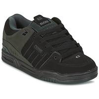 Skor Herr Sneakers Globe FUSION Svart