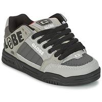 Skor Barn Sneakers Globe TILT Grå