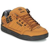 Skor Herr Sneakers Globe TILT Kamel