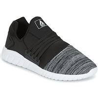 Skor Herr Sneakers Asfvlt AREA LOW Svart / Vit