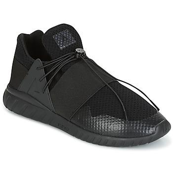 Skor Herr Sneakers Asfvlt EVOLUTION MID Svart