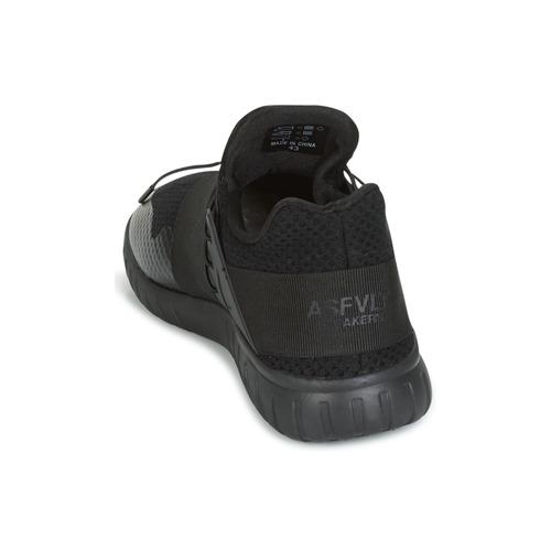 Asfvlt EVOLUTION MID Svart - Fri frakt - Skor Sneakers Herr 121500 kr