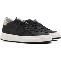 Skor Dam Sneakers Philippe Model CKLD ML31 nero