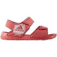 Skor Barn Sandaler adidas Originals Altaswim C Orange