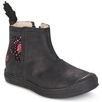 Skor Flick Boots GBB ROMANE Svart
