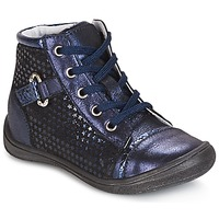 Skor Flick Höga sneakers GBB ROMIE Marin