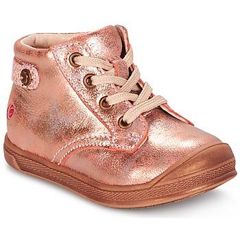 Skor Flick Boots GBB REGINE Rosa
