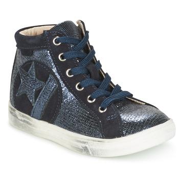 Skor Flick Sneakers GBB MARTA Marin