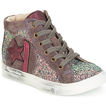 Skor Flick Sneakers GBB MARTA Rosa