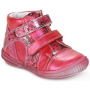 Skor Flickor Boots GBB ROXANE Hallon
