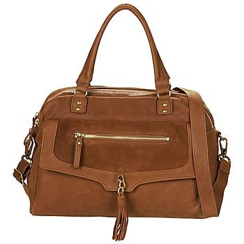 Väskor Dam Handväskor med kort rem Nat et Nin BONNIE Brun