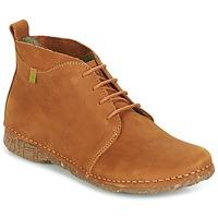 Skor Dam Boots El Naturalista ANGKOR Kamel