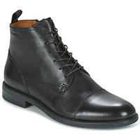 Skor Herr Boots Vagabond SALVATORE Svart