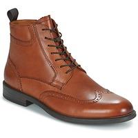 Skor Herr Boots Vagabond SALVATORE COGNAC