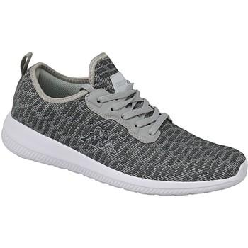 Skor Sneakers Kappa Gizeh 242353-1614 Grey