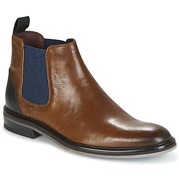 Skor Herr Boots Ted Baker ZILPHA Brun