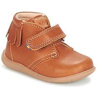 Skor Barn Boots Kavat TTINKA EP Kamel