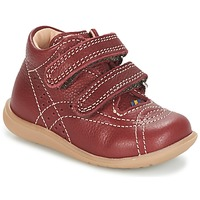 Skor Flickor Boots Kavat VANSBRO EP Bordeaux