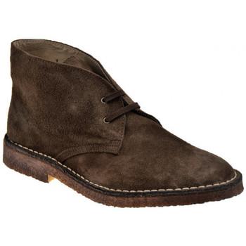 Skor Herr Boots Koloski  Brun