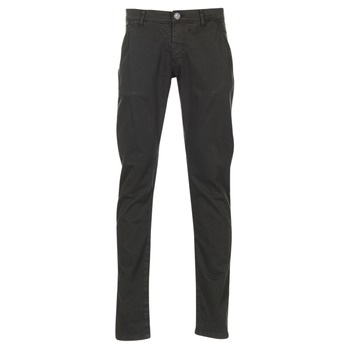 textil Herr Chinos / Carrot jeans Casual Attitude IHOCK Svart