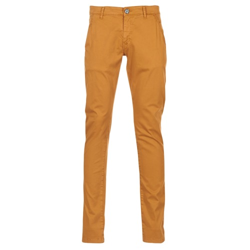 textil Herr Chinos / Carrot jeans Casual Attitude IHOCK Beige
