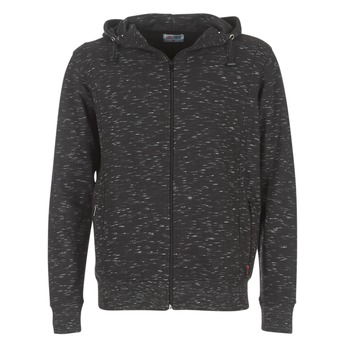 textil Herr Sweatshirts Yurban IHEMEL Svart