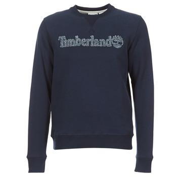 textil Herr Sweatshirts Timberland TAYLOR RIVER Marin
