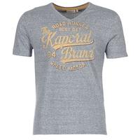 textil Herr T-shirts Kaporal JAPAN Grå