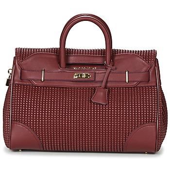 Väskor Dam Handväskor med kort rem Mac Douglas BRYAN PYLA S Aubergine