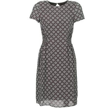 textil Dam Korta klänningar Marc O'Polo DESVA Svart