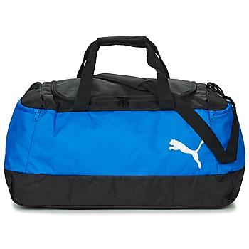 Väskor Sportväskor Puma PRO TRAINING II MEDIUM BAG Svart / Blå