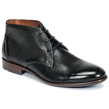 Skor Herr Boots Lloyd FIETE Svart