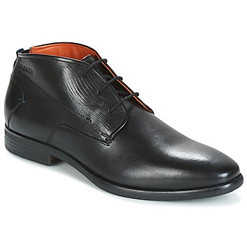 Skor Herr Boots Bugatti MERANE Svart